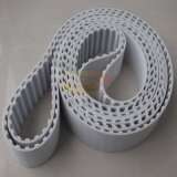 PU White H Single Tooth Timing Belt
