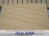 Yellow Sandstone Tiles for Wall and Floor/Outdoor Walls