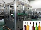 Liquid / Red Wine / Alcohol / Glass Bottling Machine