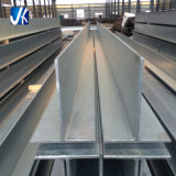 Galvanized G300 Grade Steel Structural T Bar Steel for Building