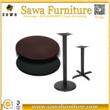 Cheap Leisure Table Restaurant Table Coffee Table for Sale