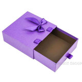 Handmade Fancy High End Drawer Gift Packaging Storage Box