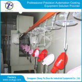 Automobile Rear - View Mirror Coating Production Line Manufacturer of Coating Equipment