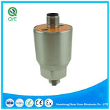 Digital Pressure Switch with Function of Measurement, Output and Control