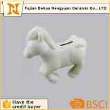 Little Pony Ceramic Horse Piggy Bank