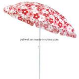 Custom Printing Beach Umbrella Garden Parasol