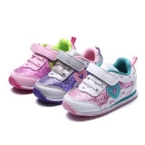 Pretty Gorgeous Sequins Girls Kids Shoes