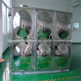 Hebei Stainless Steel Heat Preservation Water Tank /Storage Tank