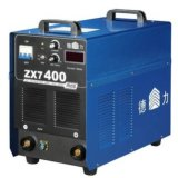 Zx7-200 Series Inverter DC Stick Arc Welding Machine Mosfet
