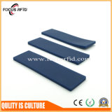 Flexible and Washable RFID Silicon Laundry Tag