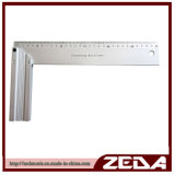 Professional Aluminum Try Square with Aluminum Handle 371