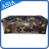 Camouflage Portable Laser Tag, Archery Tag for Tactical Paintball Game