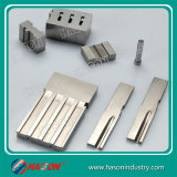 High Quality Customized Optical Profile Grinding Carbide Parts for Mold/CNC Machining/Machinery/CNC Parts Milling Part