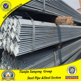 Gi Angle Mild Steel Ms 50X50X5 Q235 Equal Steel Angle