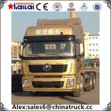 D′long F3000 Tractor Head & Trailer 6X4 Tractor Truck