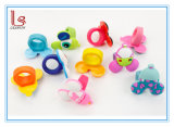Cartoon Children Kids Silicone Rubber Jewelry Finger Ring