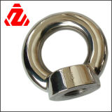 Made in China Stainless Steel Ring Nut