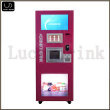 Hot and Cold Protein Drinks Vending Machine