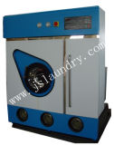 Dry Cleaning Machine (GXF-15)