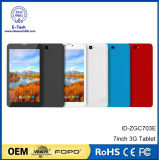 7 Inch 3G WCDMA Android 5.1 Quad-Core Tablet PC