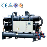 Industrial Glycol Water Cooled Chiller