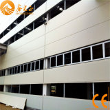 Prefabricated Steel Structure Factory (SS-357)