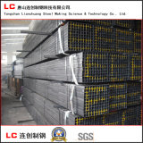 Hot Sale Black Square Steel Tube Exported Korea
