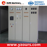 Electric Control System for Powder Coating Machine