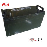 Solar Deep Cycle Lead Acid Battery (NP12V100AH)