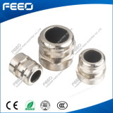 Feeo Nickel Plated Brass Cable Gland