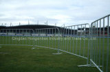 Pedestrian Barriers, Used Crowd Control Barriers, Crowd Control Barricade and Steel Barricade