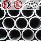 Welded Steel Pipe Without Welded Beam Reducing Fluid Resistance
