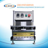 Double Side Heating Vacuum Sealing Machine for Pouch Cell Battery