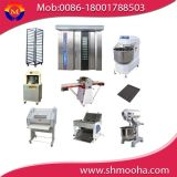 Bread Factory Equipment, Complete Set of Bakery Equipment (ISO9001, CE)