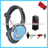 High Quality Active Gaming Headset