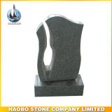 Unique Shape Headstone for Sale Grey