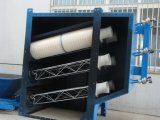 Downflow Dust Collectors (RH/XLC)
