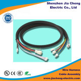 100 Pin Male Connector Waterproof Outdoor LED Cable Assembly