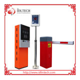 Long Range RFID Reader for Parking