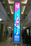 P3.33 High Brightness Full Color Shopping Centre LED Board