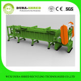 Special Designed Tyre Recycling Project