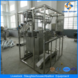 Pig Slaughter Machine Line, Pig Processing Machine