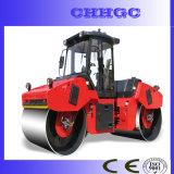 8 Ton Hhydraulic Double Drum Road Roller