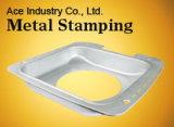 Metal Stamping Parts Punching Custom Stamped Parts