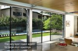Max Opening Pleated Retractable Insect Screens for Doors