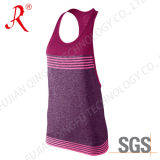 Customized Outdoor Women′s Tank Tops (QF-S276)