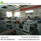 Adhesive Polyester Film Automatic Laminating Machine