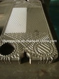 Titanium Sheet for Plate Heat Exchangers