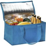 Picnic Cool Ice Bag with Aluminum Foil
