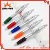 Promotional Wholesale Plastic Ball Pen for Logo Printing (BP0223S)